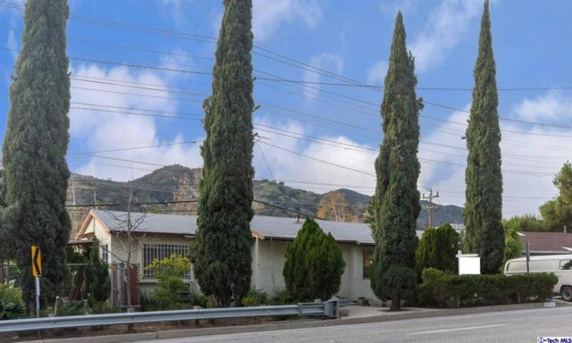 2717 N Verdugo Road, Glendale, CA 91208 (#319000111) :: TruLine Realty