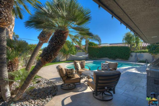124 Yale Drive, Rancho Mirage, CA 92270 (#19423934PS) :: TruLine Realty