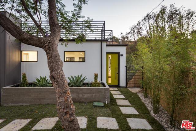 464 Ulysses Street, Los Angeles (City), CA 90065 (#19425072) :: TruLine Realty