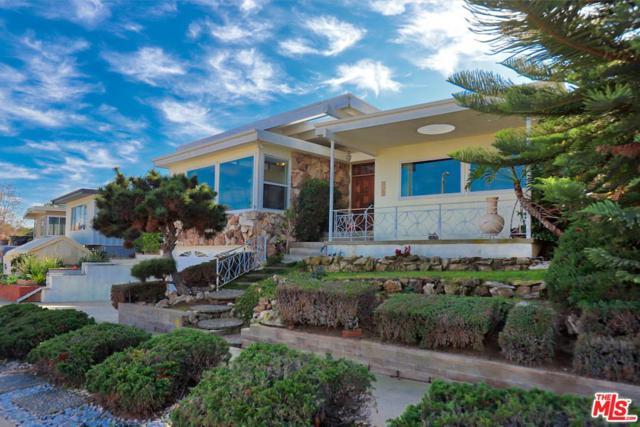 8143 Billowvista Drive, Playa Del Rey, CA 90293 (#18417106) :: The Fineman Suarez Team