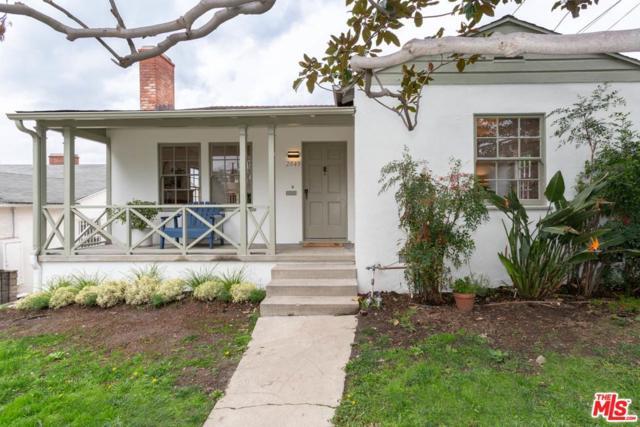 2849 Herkimer Street, Los Angeles (City), CA 90039 (#19424582) :: TruLine Realty