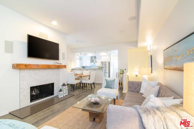 1531 12TH Street #4, Santa Monica, CA 90401 (#19424062) :: The Fineman Suarez Team