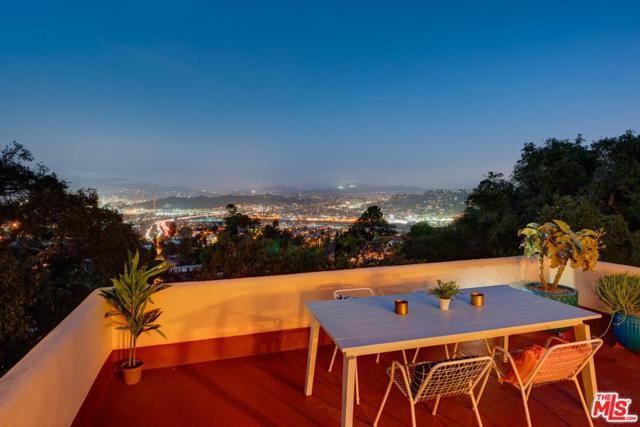 1831 Cerro Gordo Street, Los Angeles (City), CA 90026 (#19425198) :: TruLine Realty