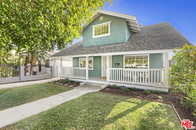 5136 Stratford Road, Los Angeles (City), CA 90042 (#19423704) :: TruLine Realty