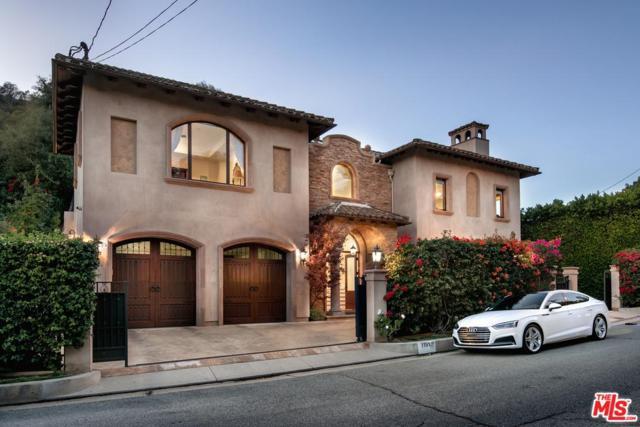 1191 N Bundy Drive, Los Angeles (City), CA 90049 (#19425294) :: The Fineman Suarez Team