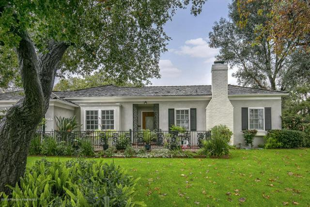 3597 Yorkshire Road, Pasadena, CA 91107 (#819000275) :: The Parsons Team