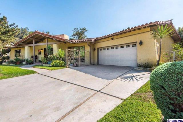 3400 Linda Vista Road, Glendale, CA 91206 (#319000246) :: Lydia Gable Realty Group