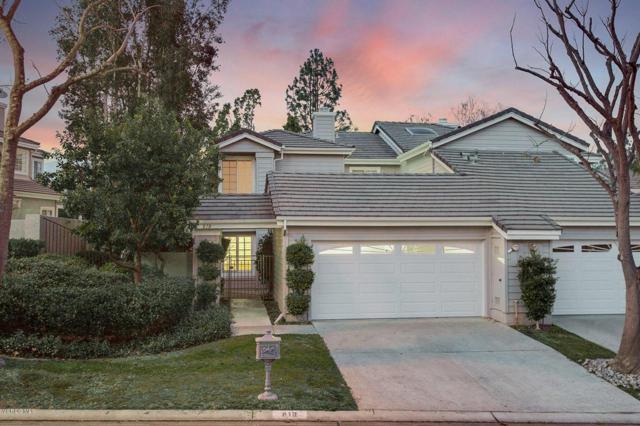 810 Sunstone Street, Westlake Village, CA 91362 (#219000662) :: Lydia Gable Realty Group