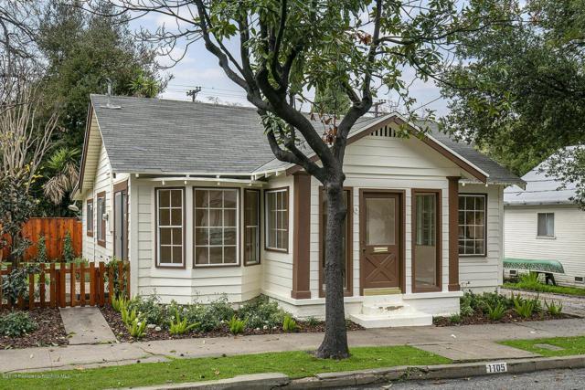 1105 Loma Vista Court, South Pasadena, CA 91030 (#819000276) :: The Parsons Team