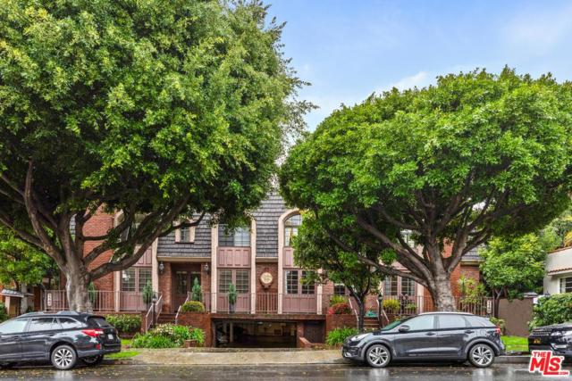 1140 Chelsea Avenue D, Santa Monica, CA 90403 (#19425346) :: The Fineman Suarez Team