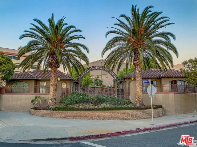 1646 N Hoover Street, Los Angeles (City), CA 90027 (#19425452) :: TruLine Realty
