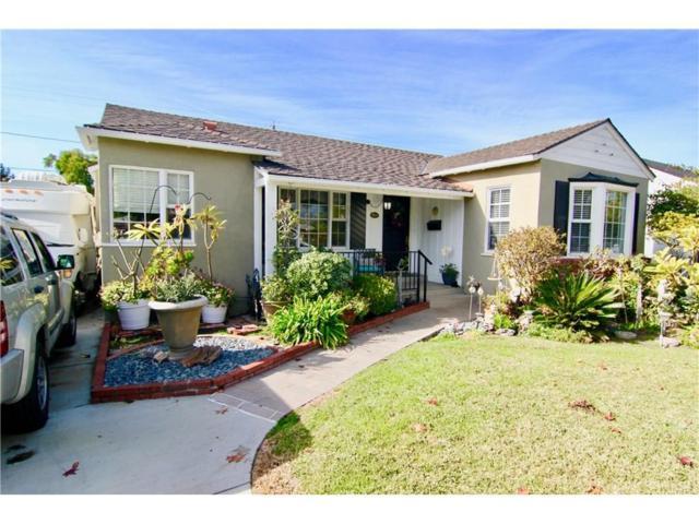 903 N Florence Street, Burbank, CA 91505 (#SR19013226) :: The Parsons Team