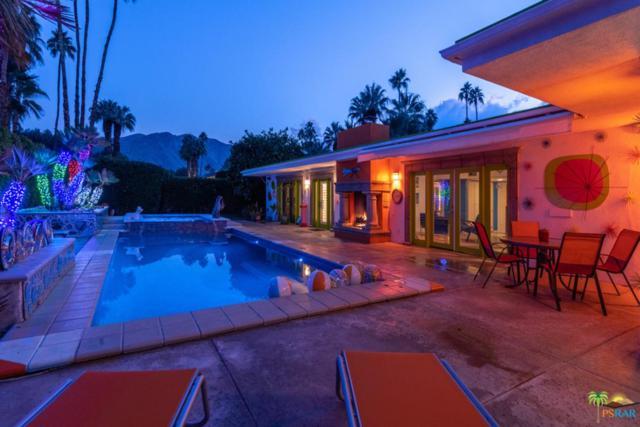 1930 S Toledo Avenue, Palm Springs, CA 92264 (#19425466PS) :: Desti & Michele of RE/MAX Gold Coast