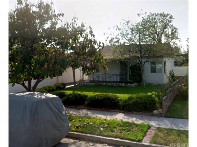 1327 N Sparks Street, Burbank, CA 91506 (#SR19013957) :: The Parsons Team