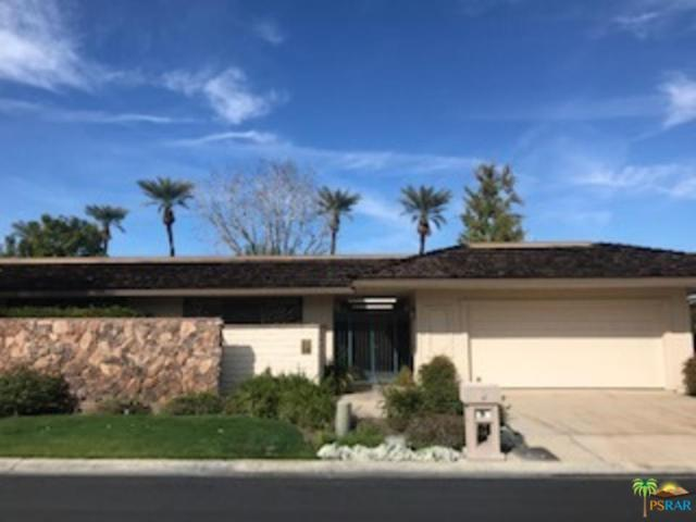 129 Yale Drive, Rancho Mirage, CA 92270 (#19425530PS) :: TruLine Realty