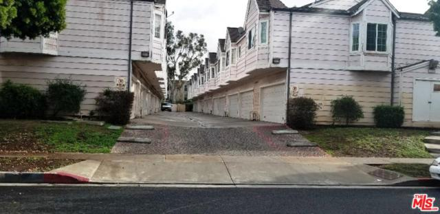 812 N Inglewood Avenue #4, Inglewood, CA 90302 (#19425502) :: Fred Howard Real Estate Team