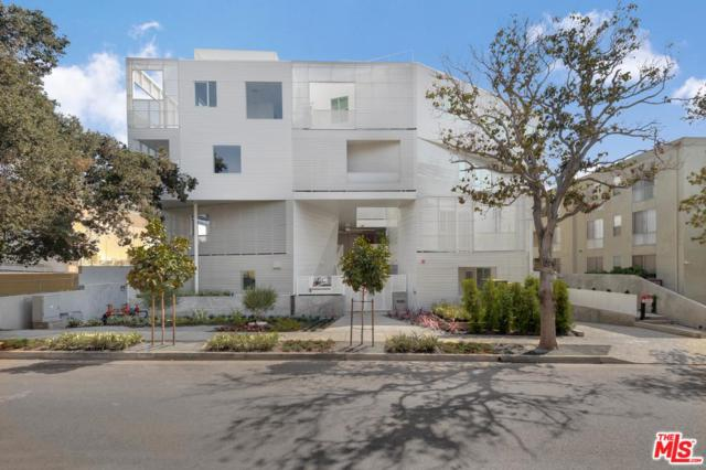 1030 N Kings Road #401, West Hollywood, CA 90069 (#19425228) :: Paris and Connor MacIvor
