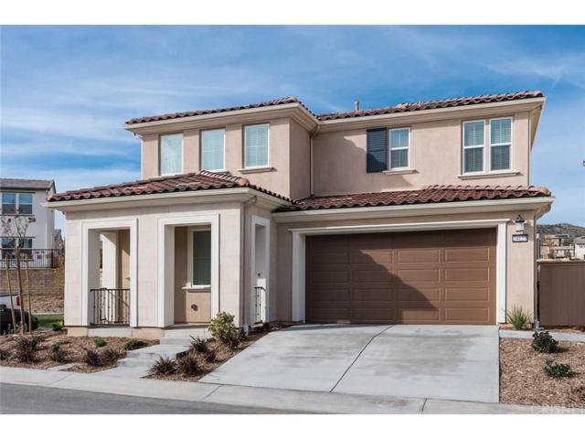 24127 Paseo Del Rancho, Valencia, CA 91354 (#SR19013900) :: Paris and Connor MacIvor