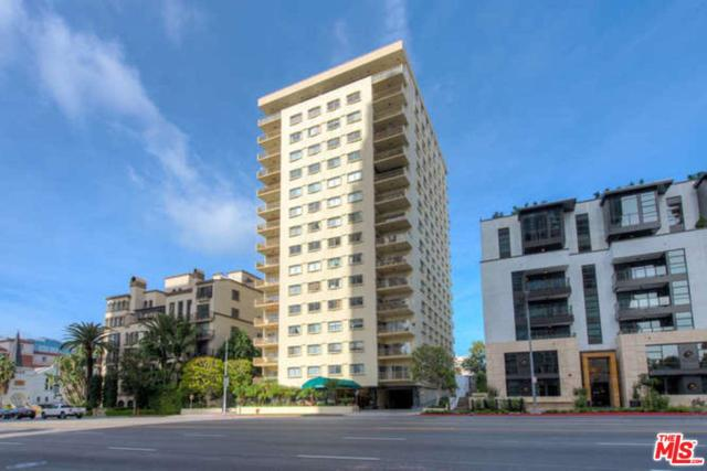 10787 Wilshire #501, Los Angeles (City), CA 90024 (#19425626) :: The Fineman Suarez Team