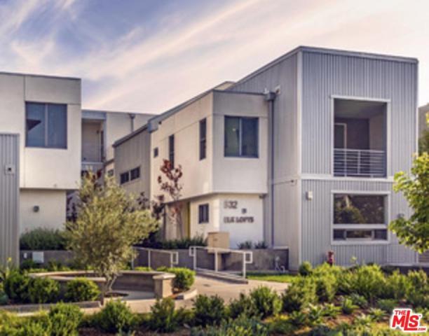 532 W Elk Avenue #2, Glendale, CA 91204 (#19425728) :: Paris and Connor MacIvor