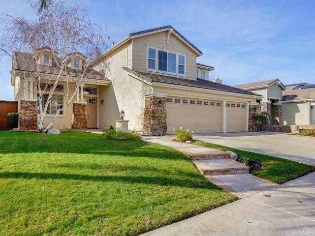 26451 Puffin Place, Canyon Country, CA 91387 (#SR19014478) :: Paris and Connor MacIvor