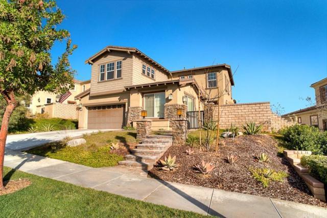 28718 Iron Village Drive, Valencia, CA 91354 (#SR19011573) :: Paris and Connor MacIvor