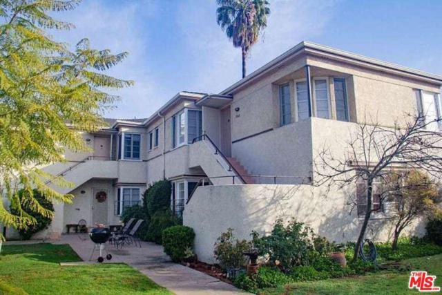 1546 S Holt Avenue, Los Angeles (City), CA 90035 (#19425792) :: Paris and Connor MacIvor