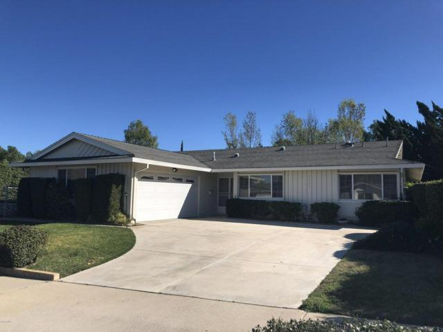 3430 Kimber Drive, Newbury Park, CA 91320 (#219000718) :: Paris and Connor MacIvor