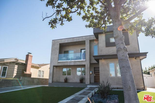 6532 W 85TH Place, Los Angeles (City), CA 90045 (#19425860) :: Fred Howard Real Estate Team