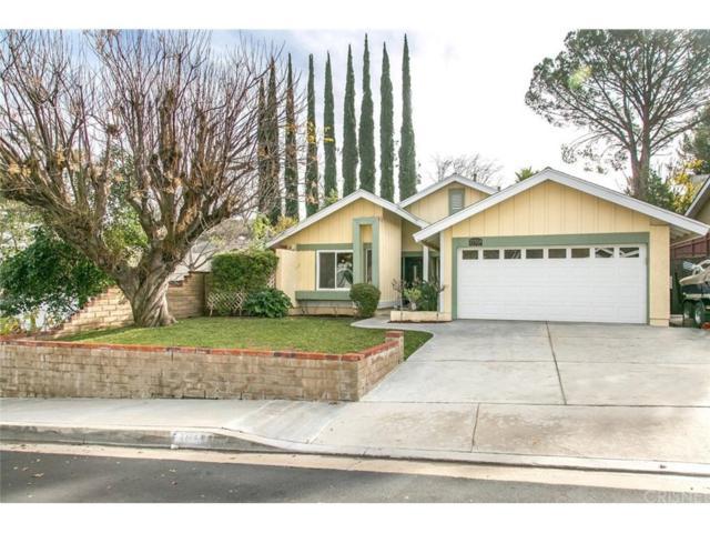 27558 Pamplico Drive, Valencia, CA 91354 (#SR19005196) :: Paris and Connor MacIvor