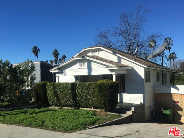 1321 N Benton Way, Los Angeles (City), CA 90026 (#19426016) :: Paris and Connor MacIvor