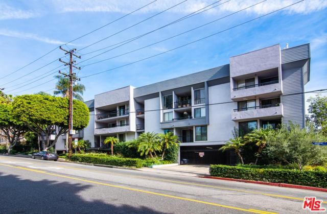 906 N Doheny Drive #316, West Hollywood, CA 90069 (#19426046) :: The Fineman Suarez Team