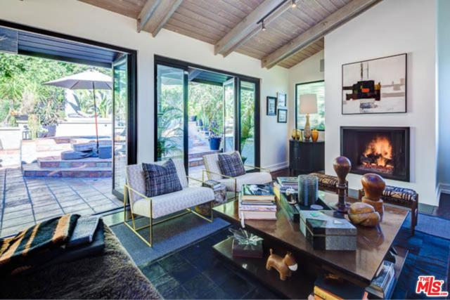 1464 Queens Road, Los Angeles (City), CA 90069 (#19425194) :: Fred Howard Real Estate Team