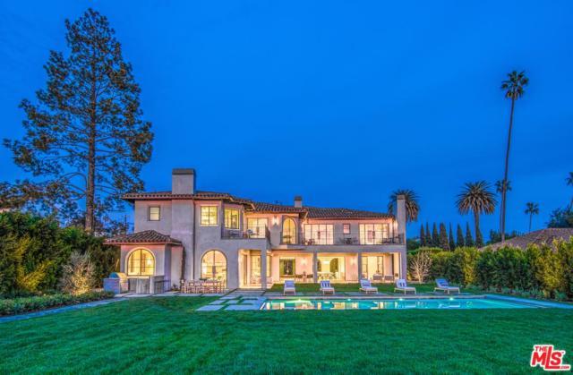 167 S Rockingham Avenue, Los Angeles (City), CA 90049 (#19426058) :: Fred Howard Real Estate Team