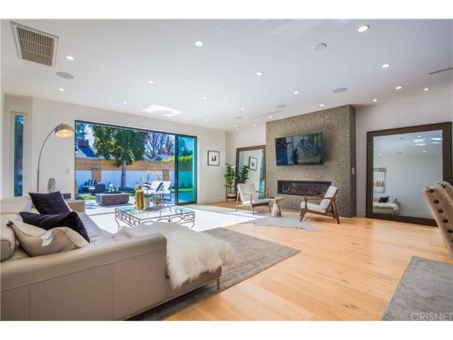 13338 Albers Street, Sherman Oaks, CA 91401 (#SR19015615) :: Fred Howard Real Estate Team