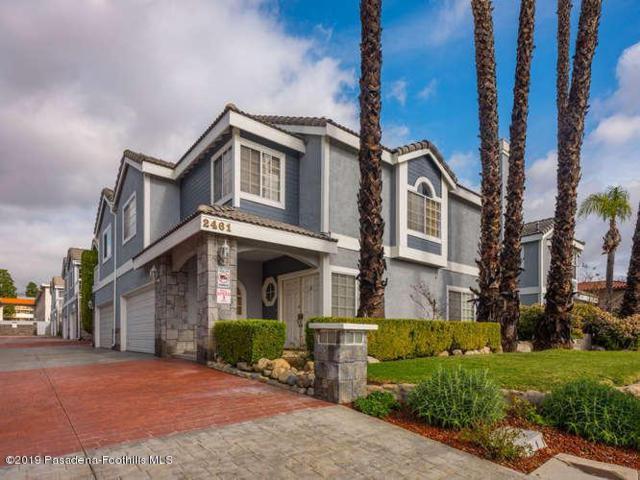 2461 Oneida Street B, Pasadena, CA 91107 (#819000330) :: Fred Howard Real Estate Team