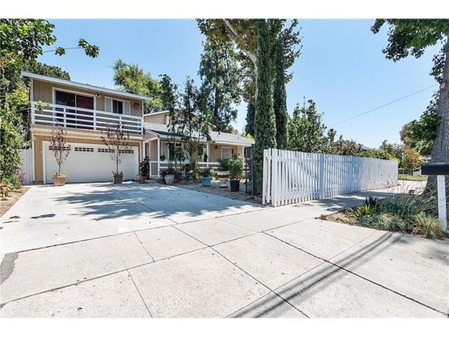 7636 Etiwanda Avenue, Reseda, CA 91335 (#SR19015777) :: Fred Howard Real Estate Team