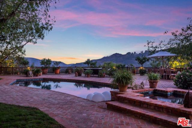 2781 Benedict Canyon Drive, Beverly Hills, CA 90210 (#19425014) :: Fred Howard Real Estate Team