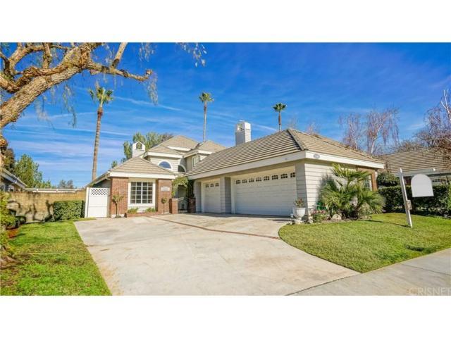 25906 Bellis Drive, Valencia, CA 91355 (#SR19015830) :: Paris and Connor MacIvor