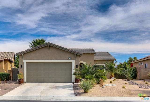 1114 Palmas Ridge, Palm Springs, CA 92262 (#19426328PS) :: Fred Howard Real Estate Team