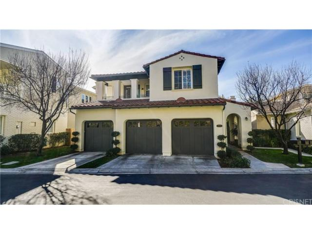 26909 Pinehurst Drive, Valencia, CA 91355 (#SR19016759) :: Paris and Connor MacIvor