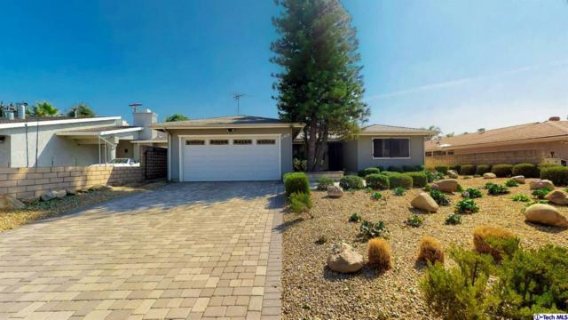 11406 Kamloops Street, Sylmar, CA 91342 (#319000298) :: Lydia Gable Realty Group