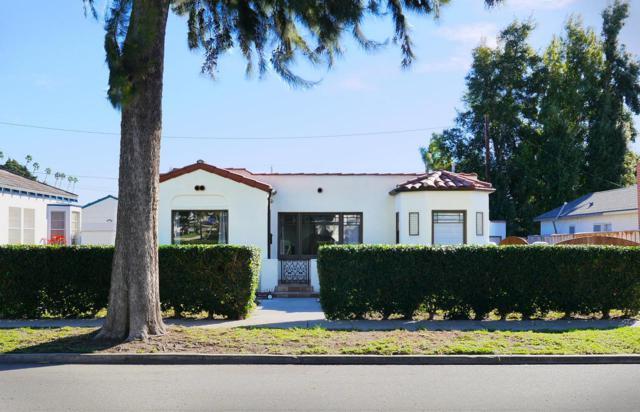 62 N Pacific Avenue, Ventura, CA 93001 (#219000841) :: The Parsons Team