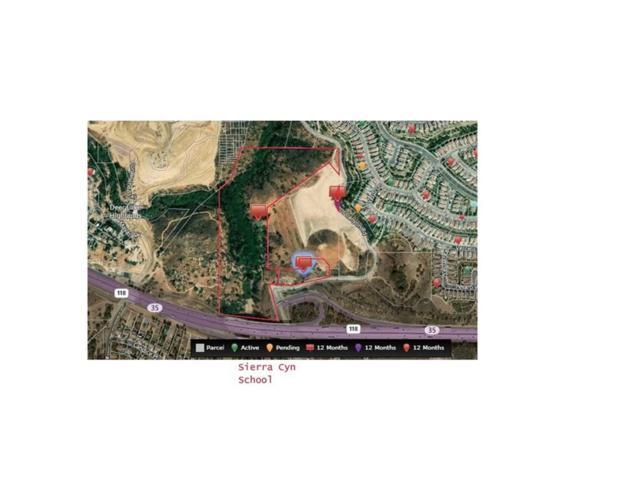20901 Browns Cyn, Chatsworth, CA  (#SR19017845) :: Desti & Michele of RE/MAX Gold Coast