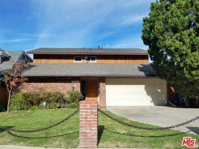 12247 Laurel Terrace Drive, Studio City, CA 91604 (#19427186) :: The Parsons Team
