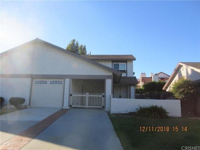 727 Green Lawn Avenue, Camarillo, CA 93010 (#SR19017950) :: The Agency