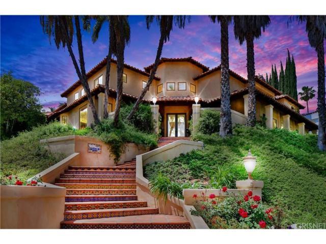 4123 Vicasa Drive, Calabasas, CA 91302 (#SR19018289) :: Lydia Gable Realty Group