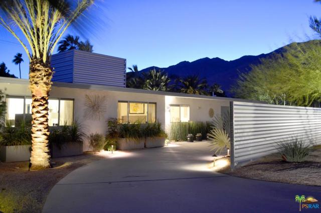 2063 E Amado Road, Palm Springs, CA 92262 (#19426102PS) :: Lydia Gable Realty Group