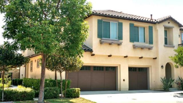 6788 Simmons Way, Moorpark, CA 93021 (#SR19021617) :: The Agency