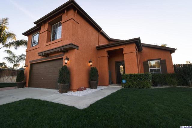 12171 Canyon Hill Avenue, Sylmar, CA 91342 (#319000410) :: Lydia Gable Realty Group